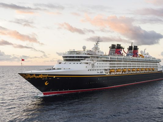Disney Cruises recently visited the Association of Home-Based Travel Agents to give a seminar on what they can offer to clients. (Photo: Gannett NJ File Photo)