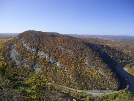 Mt. Tammany. (Photo: ~Courtesy of njhiking.com)