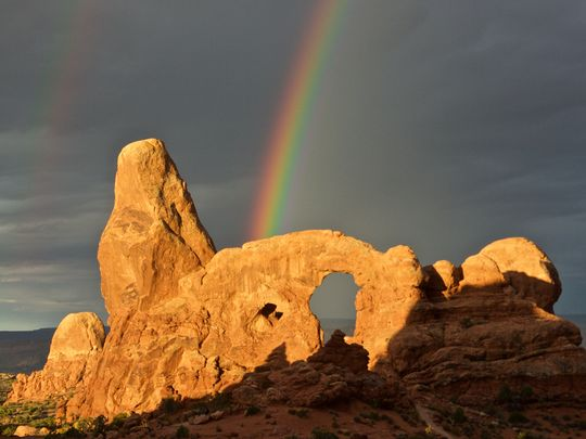 Arches National Park. (Photo: ~Courtesy of Mike Coronella)