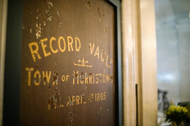 The town of Morristown also serves as Jockey Hollow's namesake. (Photo Courtesy of Jockey Hollow)