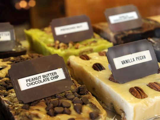 No one can resist a sweet square of fudge on the boardwalk on a sunny Saturday afternoon, especially New Jerseyans. (Photo: File photo)