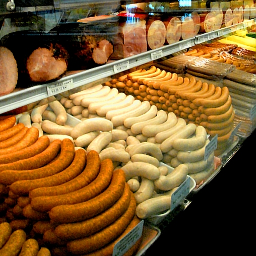 Alpine Wurst and Meat House. (Photo courtesy of Alpine Wurst and Meat House)